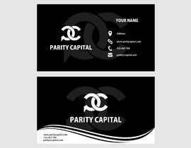 #457 for Parity Capital Logo by jonothor