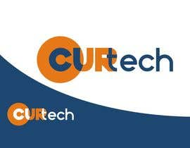 #57 for Design a Logo for brand name CURTECH by thimphu