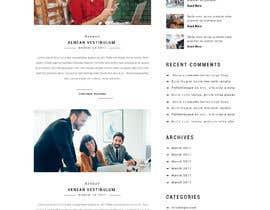 #27 para Build a Website por saidesigner87