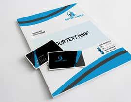 Nro 203 kilpailuun Design Business Cards and Letterhead käyttäjältä rashalhossain