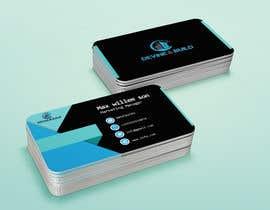 Nro 186 kilpailuun Design Business Cards and Letterhead käyttäjältä ThegAmercR7