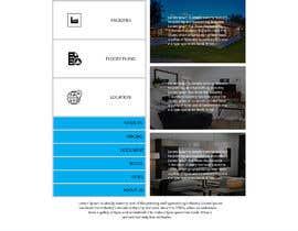 #11 for Real Estate property management website af riponsarkar2