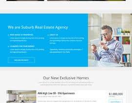#5 for Real Estate property management website af keshavkalra90