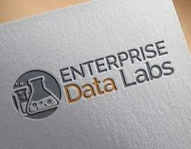 #119 for Design a Logo for a company: Enterprise Data Labs af vladspataroiu