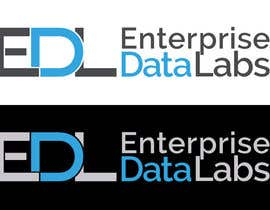 #221 for Design a Logo for a company: Enterprise Data Labs af vladspataroiu