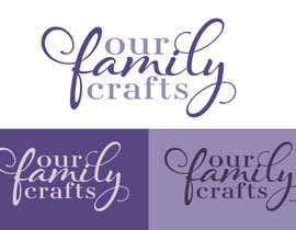#29 para Design a Logo for our Crafts Business por vladspataroiu