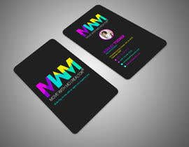 #74 para Design Business Card de swaponkumarmz02