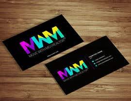 #155 para Design Business Card de mdfssbd