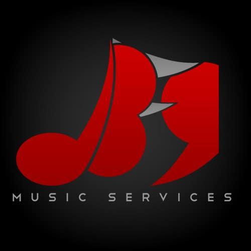 Конкурсная заявка №300 для Logo Design:  BFR Music OR BFR Music Services