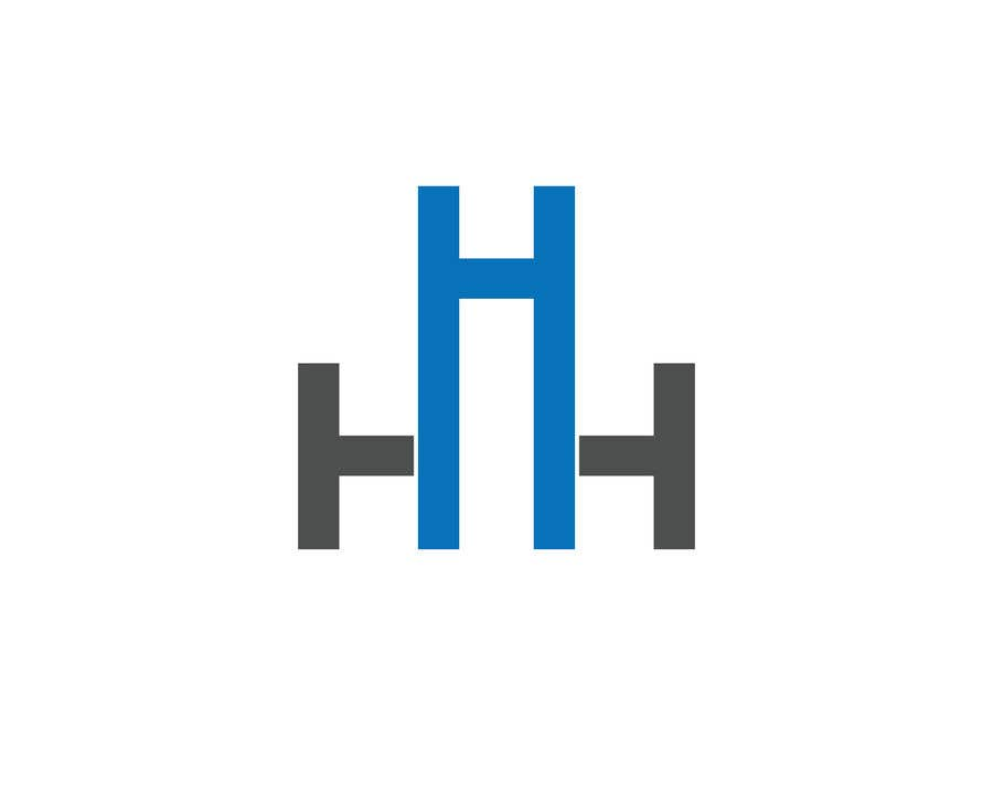 entry 20 by mithupal for new logo featuring the letters hhh or h rh freelancer com hhs logo png hhs logo image
