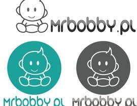 #11 для Projekt logo MrBobby - dziecko, platforma społecznościowa, tematyka dziecięca от dfi7