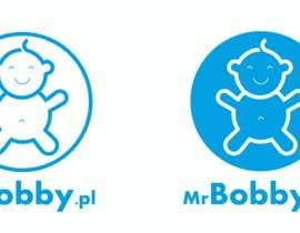 #17 для Projekt logo MrBobby - dziecko, platforma społecznościowa, tematyka dziecięca от emiliahudak