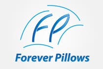 Graphic Design Entri Peraduan #147 for Logo Design for Forever Pillows