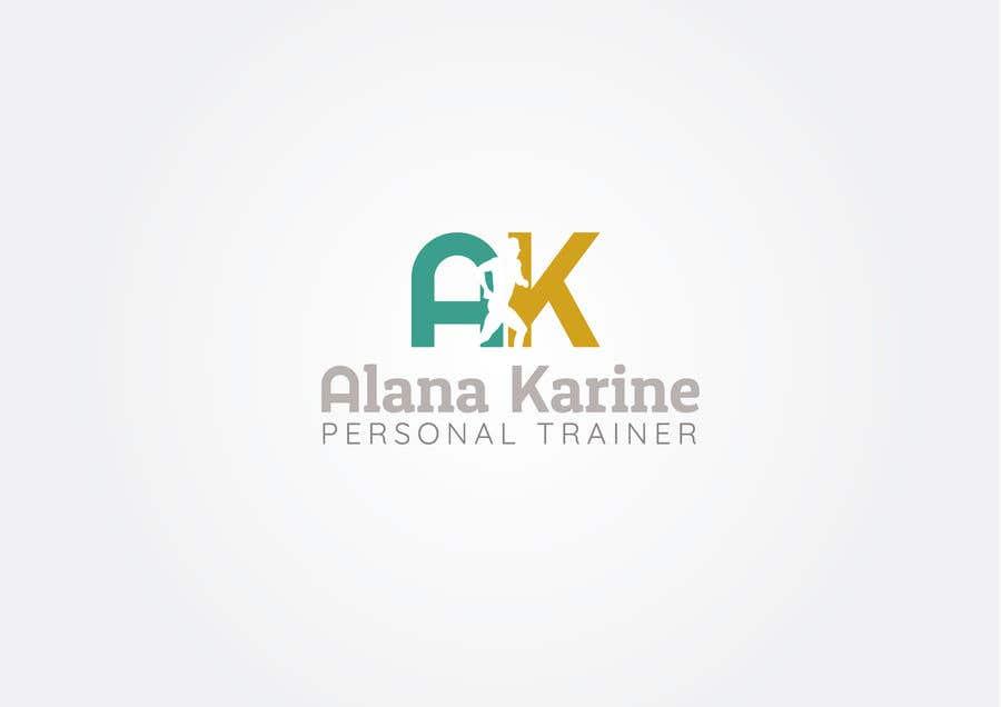 Inscrição nº 20 do Concurso para Logomarca Alana Karine
