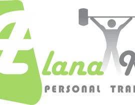 #17 para Logomarca Alana Karine por manoelcanhos