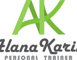 #24 para Logomarca Alana Karine por manoelcanhos