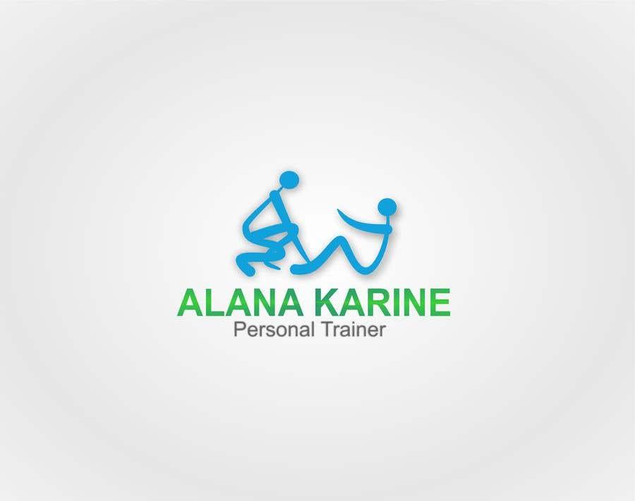 Inscrição nº 11 do Concurso para Logomarca Alana Karine