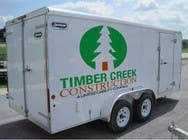 #128 for Logo Design for Timber Creek Construction by LuisMiguel93