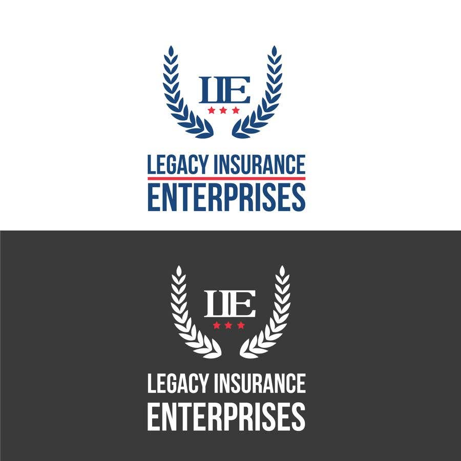 Entry 1333 by islamnasr07 for legacy insurance enterprises logo contest entry 1333 for legacy insurance enterprises logo design biocorpaavc Gallery