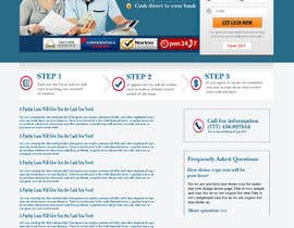 innovawebtech tarafından Website Design for Payday Loans Website için no 73