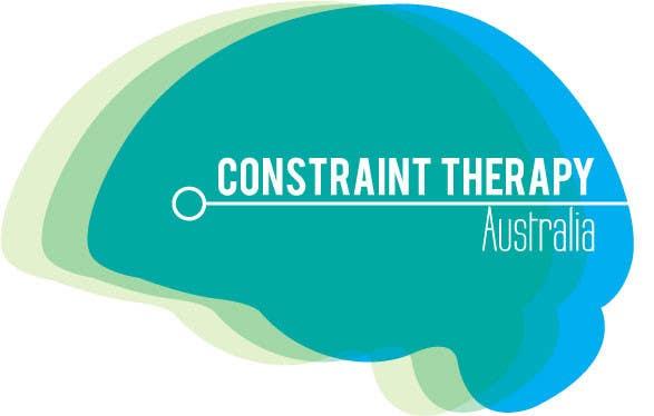 Penyertaan Peraduan #451 untuk Logo for Constraint Therapy Australia