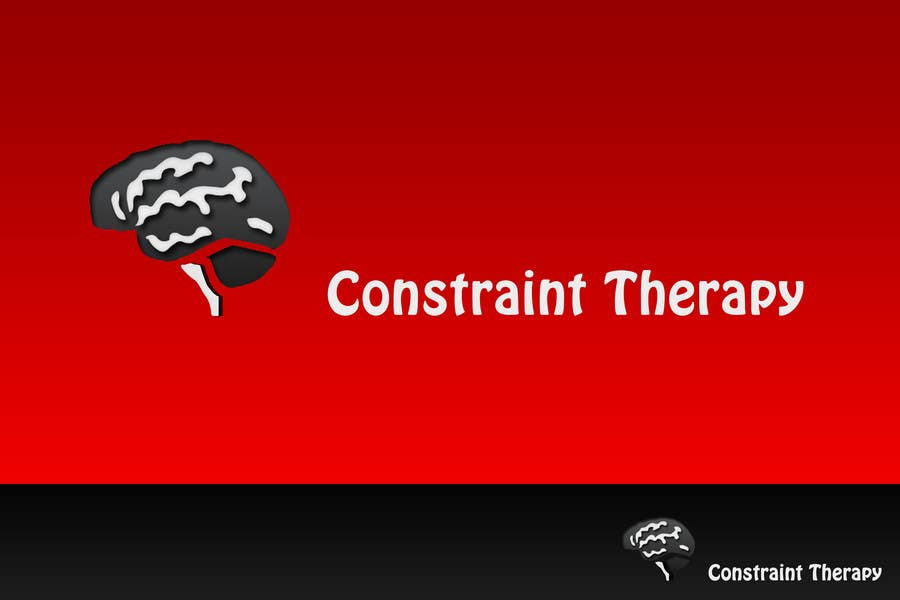 Proposition n°                                        413                                      du concours                                         Logo for Constraint Therapy Australia