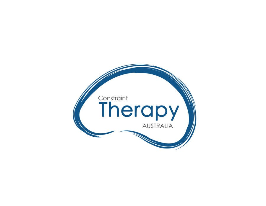 Proposition n°                                        323                                      du concours                                         Logo for Constraint Therapy Australia