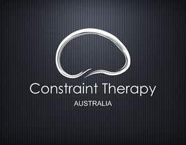#111 para Logo for Constraint Therapy Australia por sourav221v