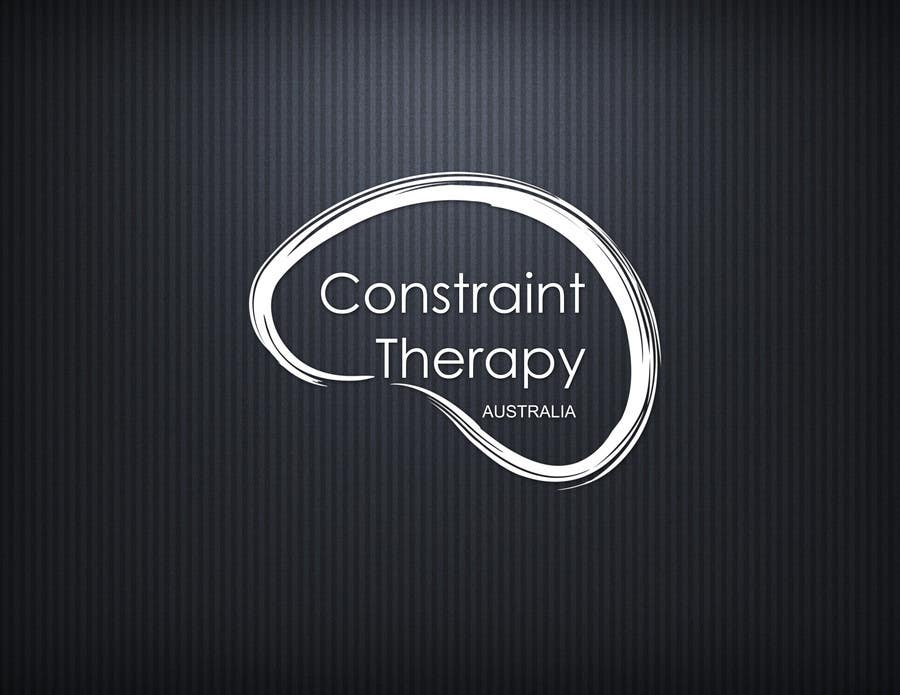 Konkurrenceindlæg #112 for Logo for Constraint Therapy Australia