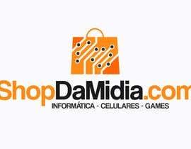 #17 para Logomarca Shop da Mídia por italoohsouza