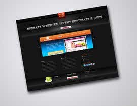 #16 for We need a logo for our company name and portfolio website for our business. af plewarikar12