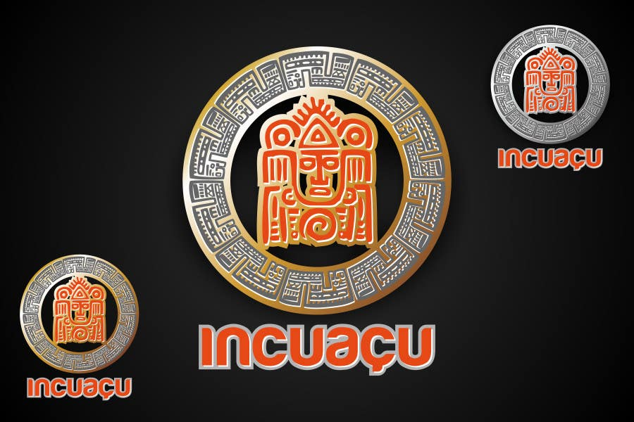 Конкурсная заявка №13 для Logo Design for Incuaçu