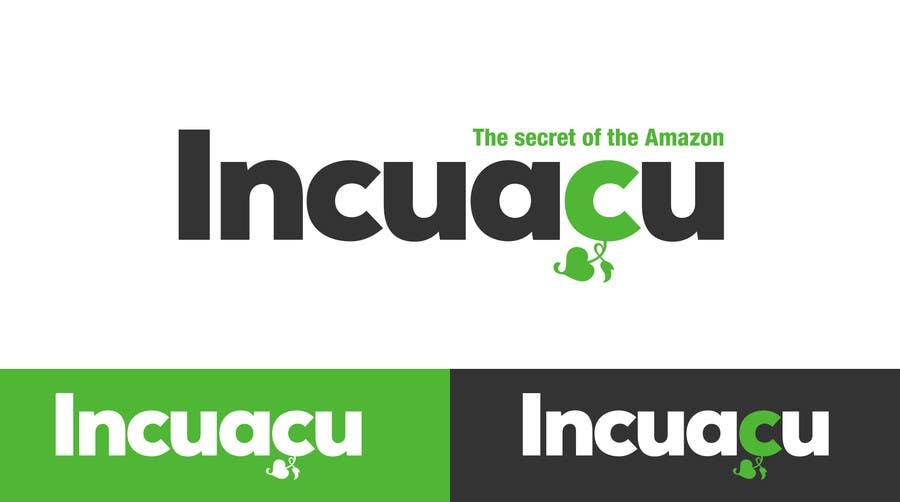 Конкурсная заявка №5 для Logo Design for Incuaçu