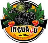 Graphic Design Конкурсная работа №16 для Logo Design for Incuaçu