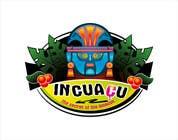 Graphic Design Конкурсная работа №34 для Logo Design for Incuaçu