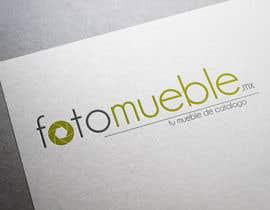 #30 untuk Name & logo to fotomueble.mx oleh Accellsoft
