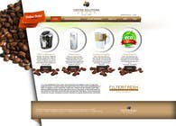Proposition n° 76 du concours Graphic Design pour Website Design for Coffee Solutions Group