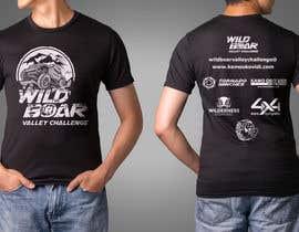 mmahgoub15님에 의한 Tshirt design을(를) 위한 #11