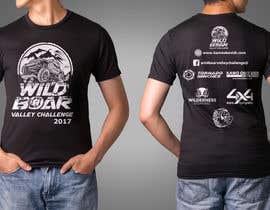 mmahgoub15님에 의한 Tshirt design을(를) 위한 #13