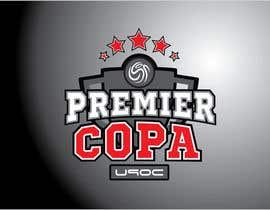 nº 138 pour Design a Logo for Premier Copa par DonRuiz