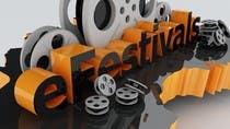 Graphic Design Contest Entry #327 for Logo Design for eFestivals