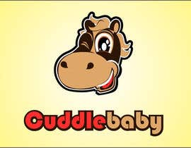 #108 for Illustration Design for QDC - Cuddlebaby by kusumo