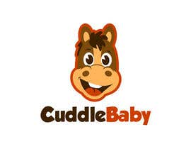 #101 para Illustration Design for QDC - Cuddlebaby por zhu2hui