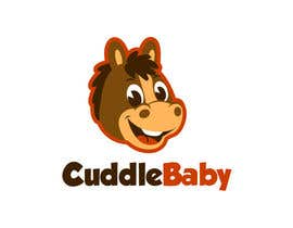 #153 para Illustration Design for QDC - Cuddlebaby por zhu2hui