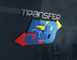 #87 para Design a Logo for Transfer58 de nestoraecosta
