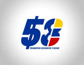 #60 para Design a Logo for Transfer58 de johnny259