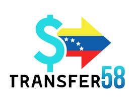 #45 para Design a Logo for Transfer58 de gabo059