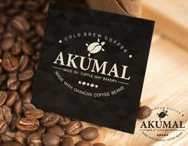 #69 for Akumal Cold Brew Coffee by Helen2386