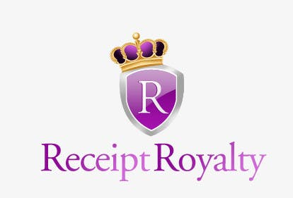 #109 for Logo Design for Receipt Royalty Mobile Application by KreativeAgency