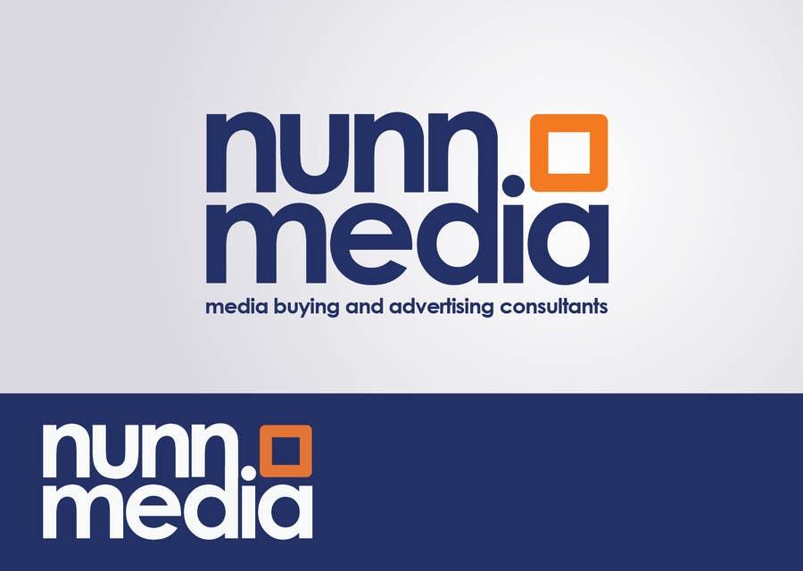 Penyertaan Peraduan #89 untuk Logo Design for Nunn Media
